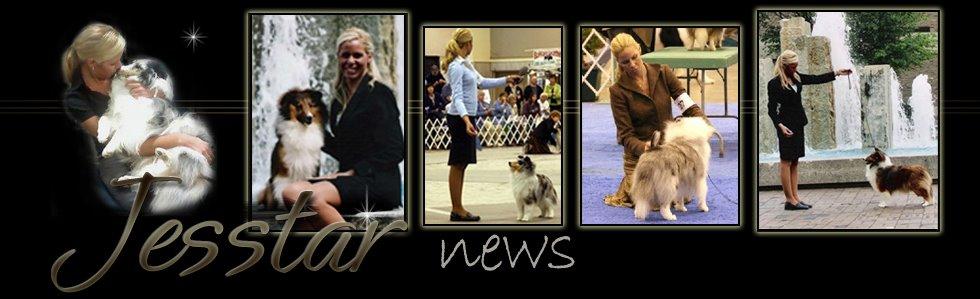 Jesstar News
