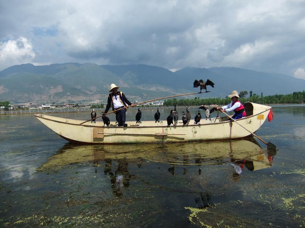 Tout sur la pêche à oukraine 2014