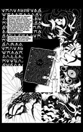 H.P. Lovecraft's Call of Chtulhu, Michael Zigerlig, preview
