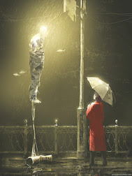 Alex Andreyev, Under the Rain