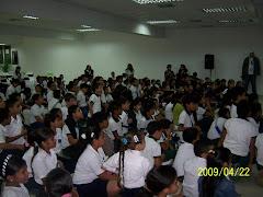 Dia Mundial De la Tierra 2009