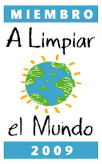 A LIMPIAR EL MUNDO 2009