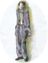 Bocetos Luisa