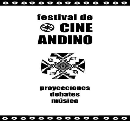 FESTIVAL DE CINE ANDINO