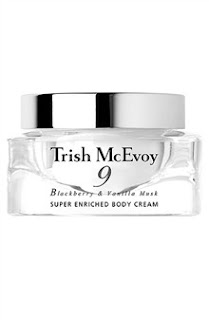 Trish McEvoy #9 Blackberry & Vanilla Musk Review