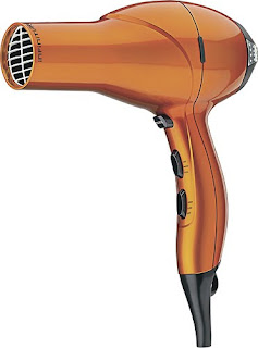 conair infiniti Pro, infinity pro, blow dryer, review