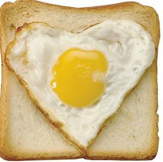 Valentine Eggs
