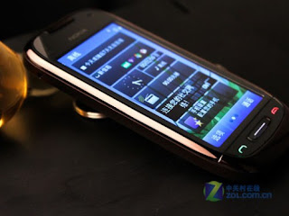 smartphone, nokia, nokia C7, harga nokia