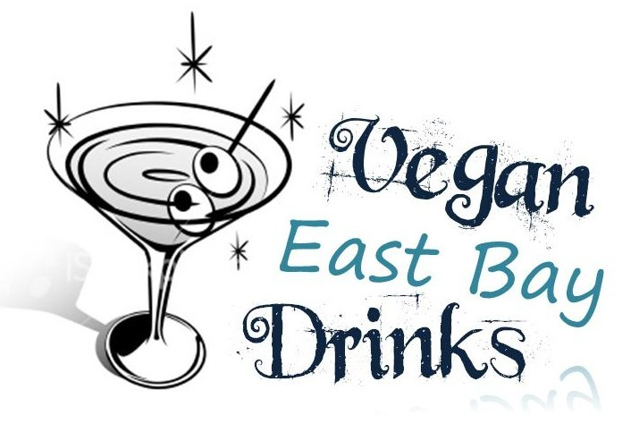 East Bay Vegan Drinks