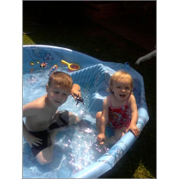 [wading+pool]