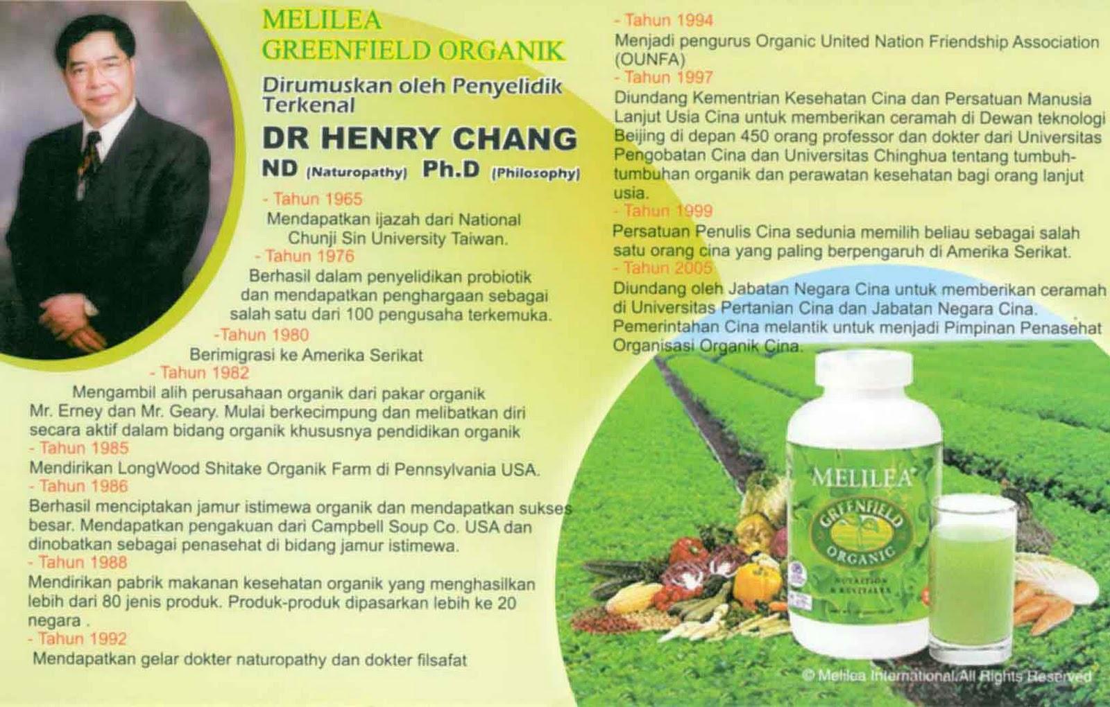 Melilea Greenfield Organic Ukuran Besar Daftar Harga Terbaru 16oz