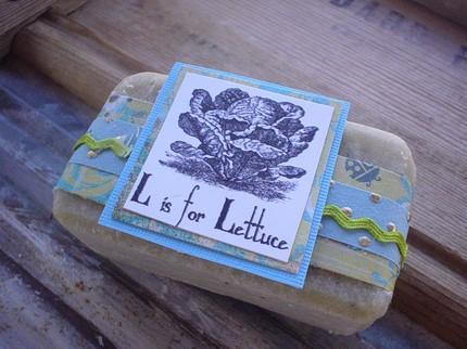 [Lettuce]