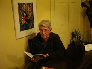Poeta Fernandes de Conservatória