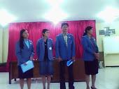 para kandidat SEMA 2009/2010