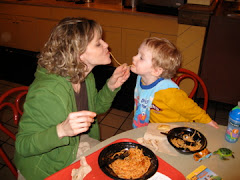 tommy's special date with mommy