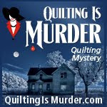 Quilting is Murder