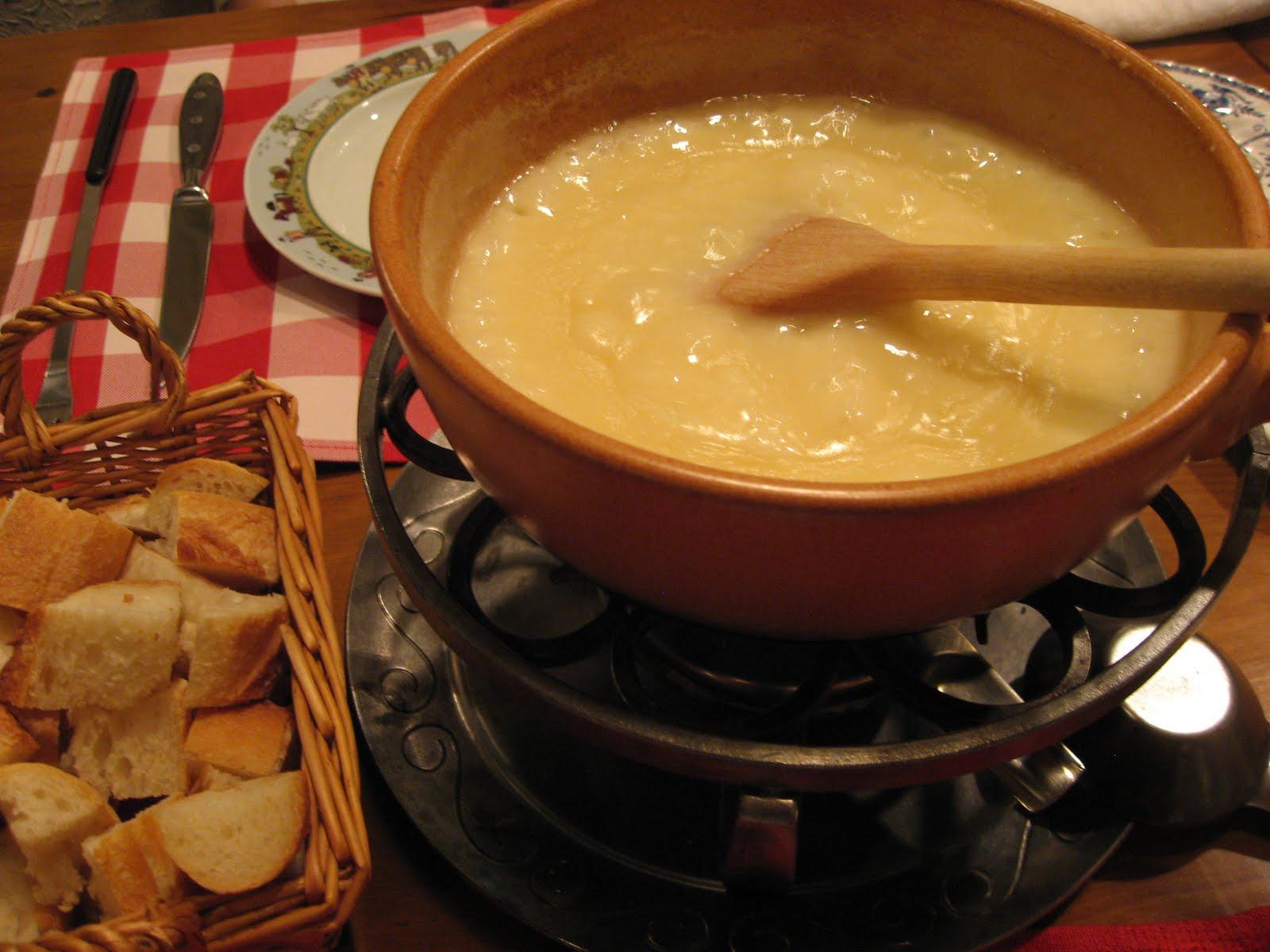 ... 主婦の神戸生活: スイス料理