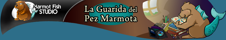 Marmotfish Blog - La Guarida del Pez Marmota