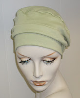 Cancer Patient Headwear on Chic Hats  Headwear For Cancer Patients