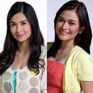 """GMA-7 to """"protect"""" Bela Padilla from """"harassment"""" by Marian Rivera"""