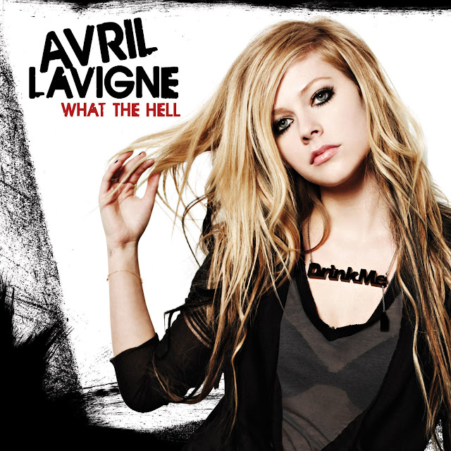 what hell album cover avril lavigne. what hell album cover avril.