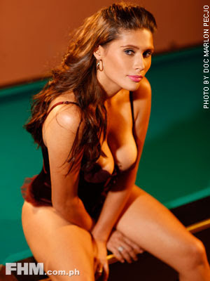 Jean rosendahl nude pics