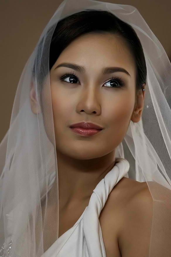 Philippine celebrity hot photoshoot