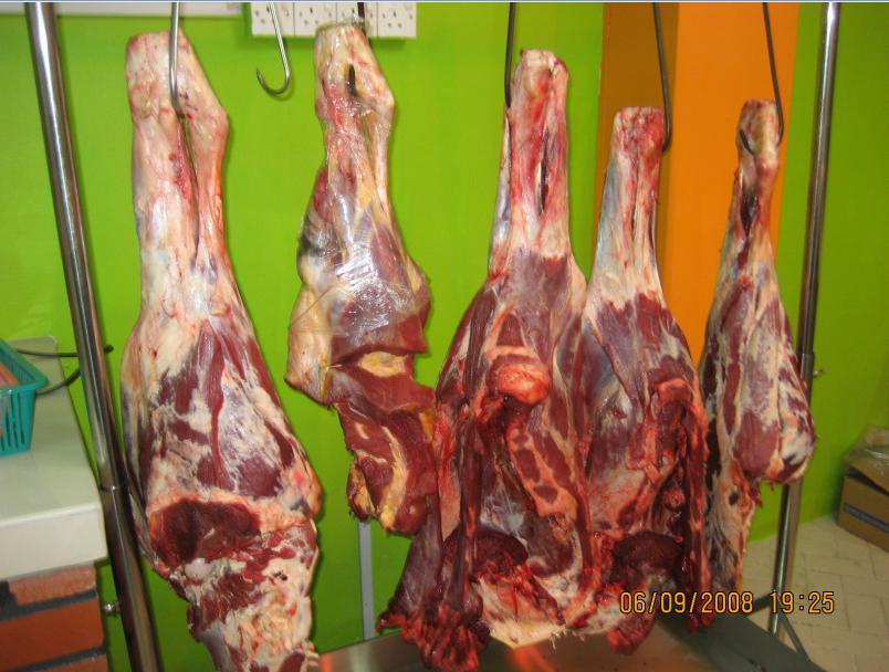 Daging Lembu Tempatan