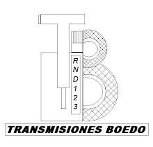 TRANSMISIONES BOEDO