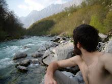Fiume Soca - Slovenia