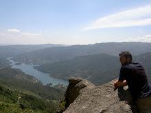 Parco nazionale di Pegeda-Geres - Portogallo