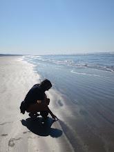 Spiaggia di Zalala - Mozambico