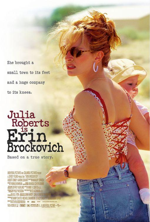 julia roberts erin brockovich pics