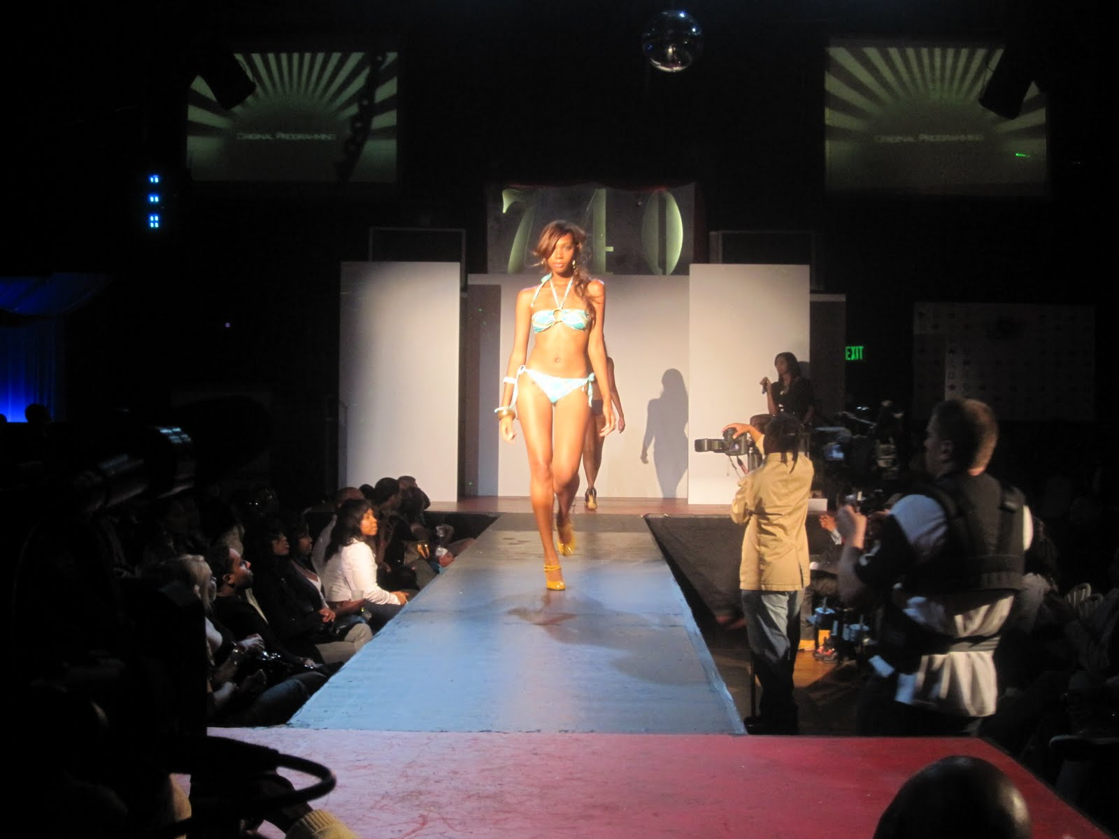 Fashion Tv Swimwear - Video Vidivodo