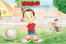 Rico e os verdadeiros valores da riqueza (para crianças)