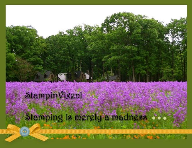 Stampin Vixen!