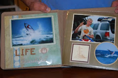 WaveJam 2009 Scrapbooks