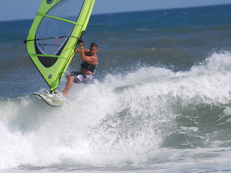 Hatteras Wave Jam 2010
