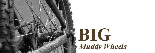 Big Muddy Wheels