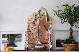 Sink by Living Etc, Sept 2004