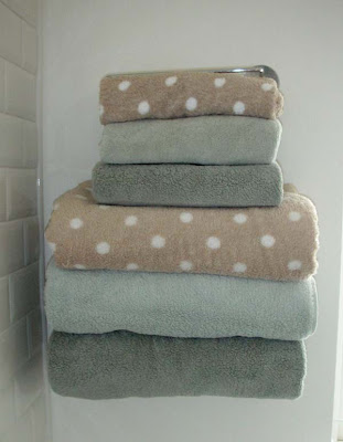 Towel rack from Next