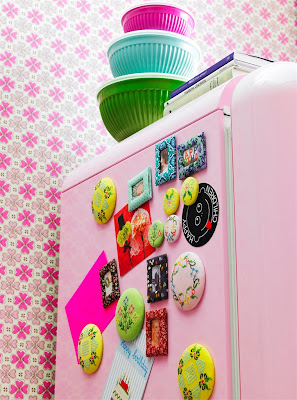 Rice DK fridge