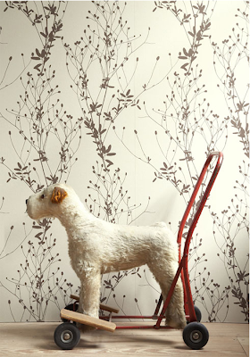 Wallpaper by Clarissa Hulse