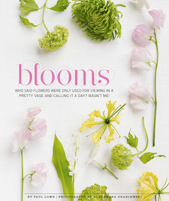 Blooms by Sweet Paul