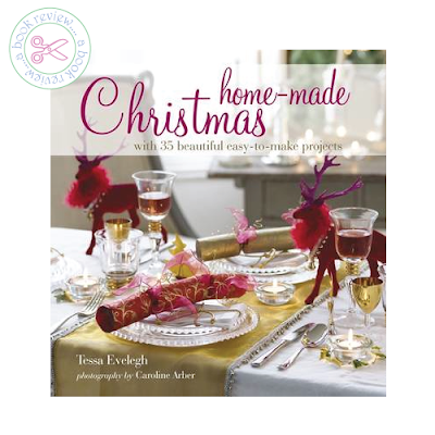 Home-made Christmas by Tessa Evelegh