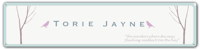 Torie Jayne