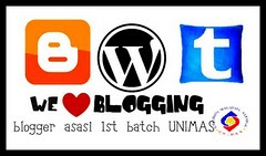 BloggeRIMAS