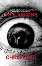 VILE VISIONS - $10 + S&amp;H