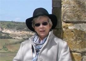 Deana Barroqueiro