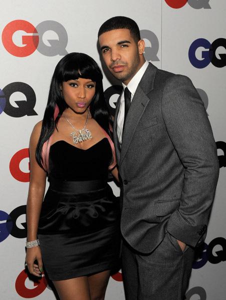 drake and nicki minaj wedding ring. Did Drake and Nicki Minaj Get